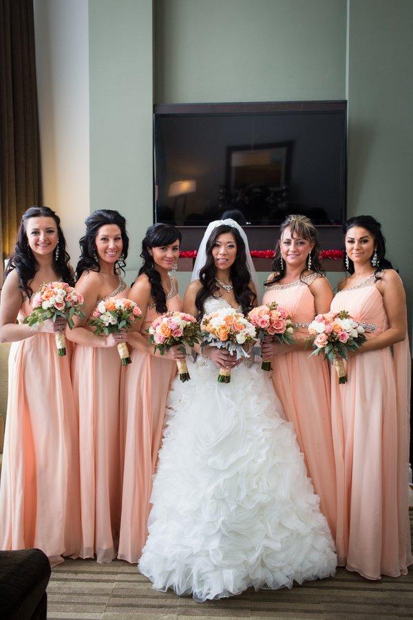 The Venetian Banquet Hall Wedding11
