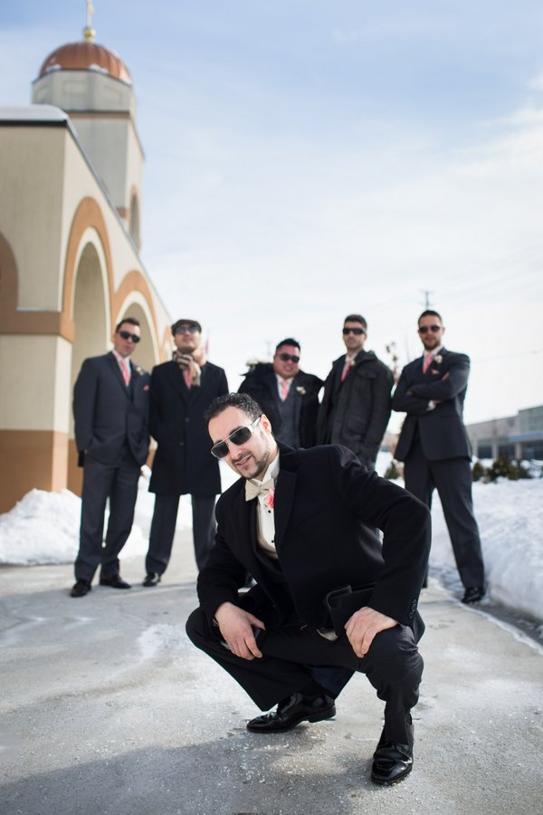 The Venetian Banquet Hall Wedding13