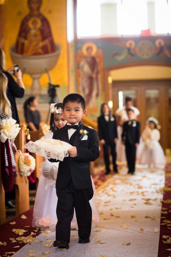 The Venetian Banquet Hall Wedding16
