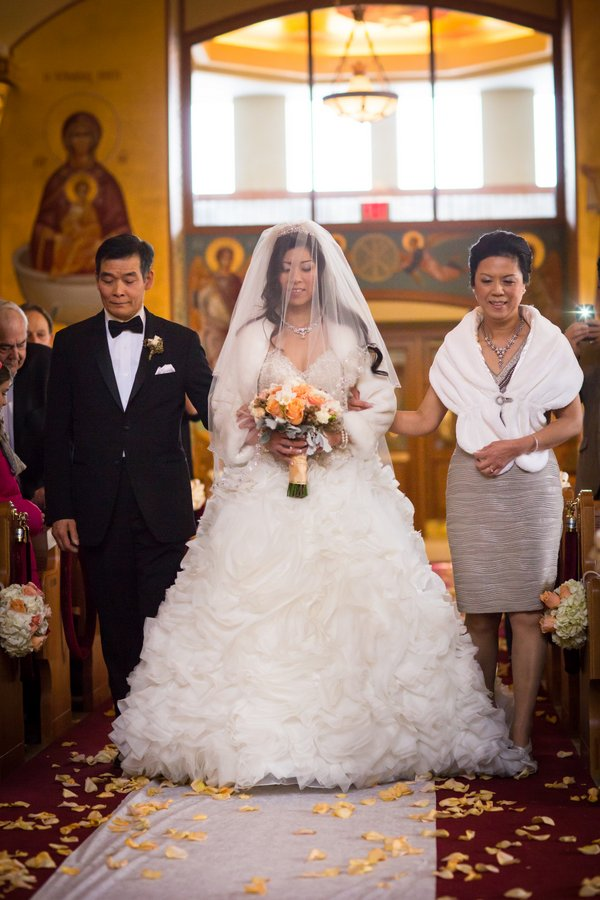 The Venetian Banquet Hall Wedding18