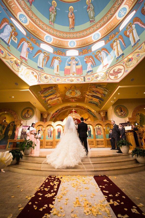 The Venetian Banquet Hall Wedding20