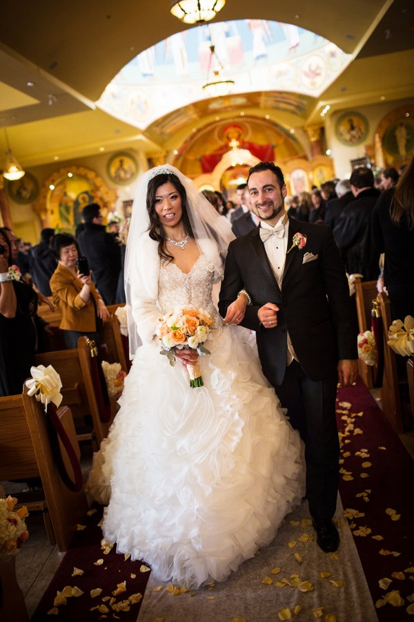 Wedding At The Venetian Banquet Hall Cecilia And Andreas Sai Kit Chu Photography