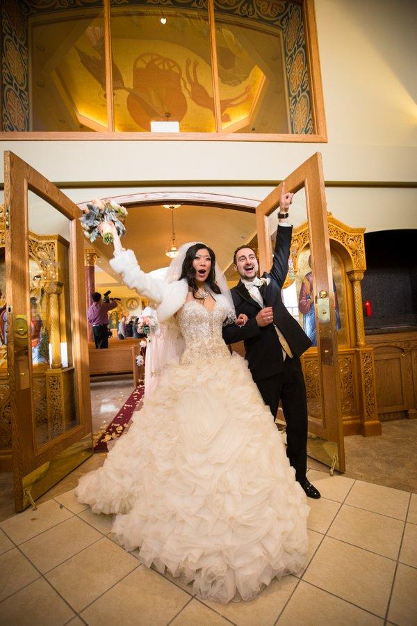 The Venetian Banquet Hall Wedding26