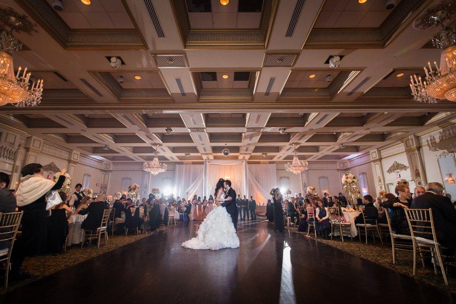 The Venetian Banquet Hall Wedding46