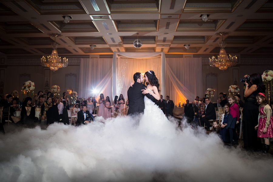 The Venetian Banquet Hall Wedding47