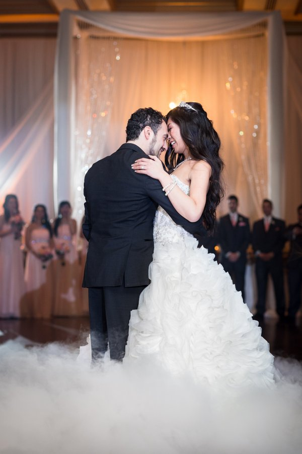 The Venetian Banquet Hall Wedding48