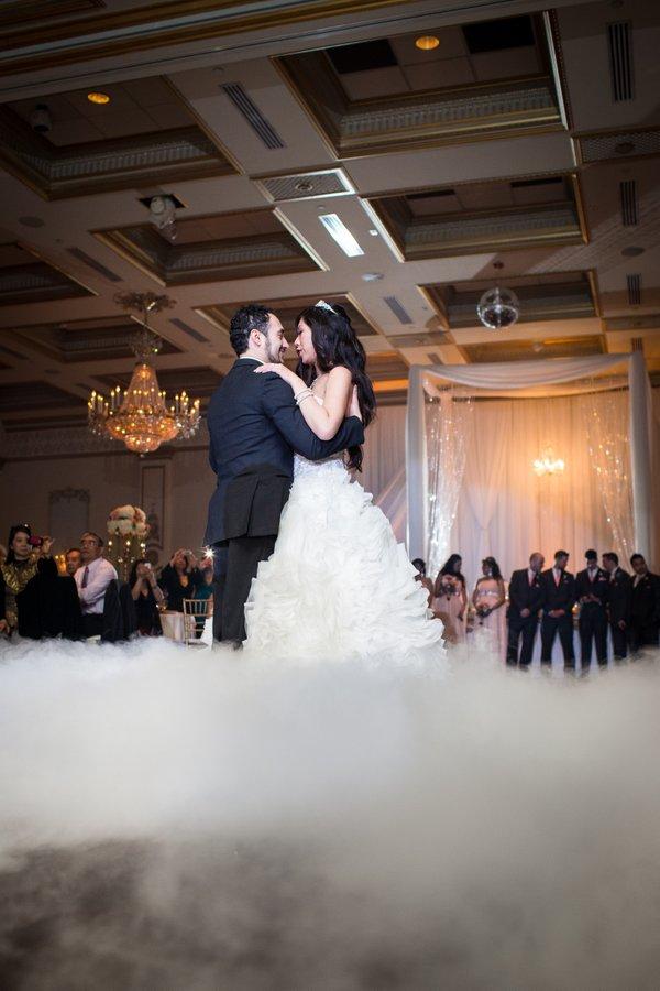The Venetian Banquet Hall Wedding49