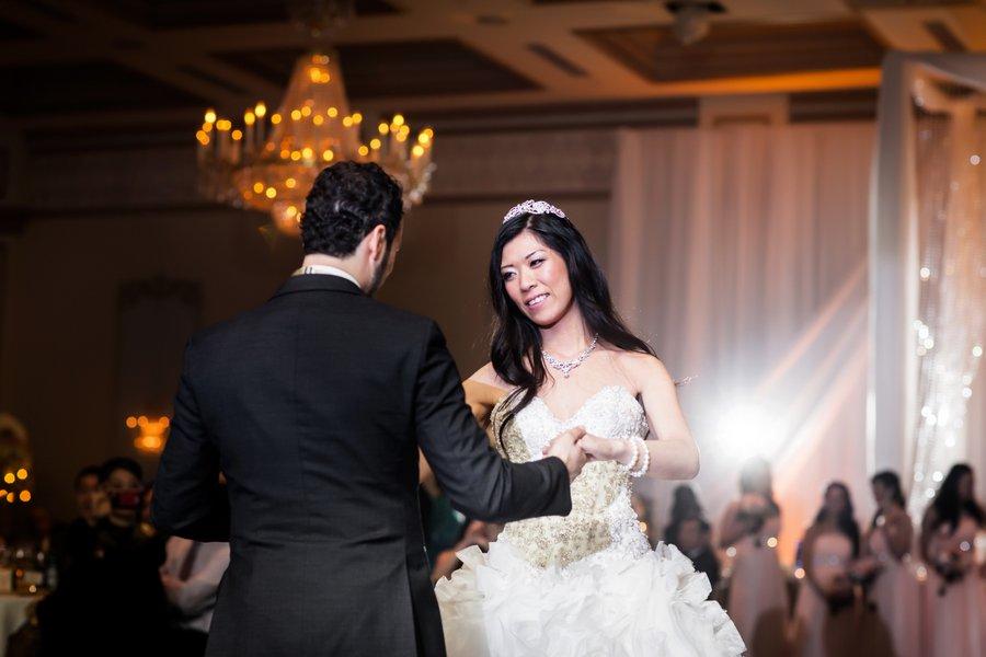 The Venetian Banquet Hall Wedding50