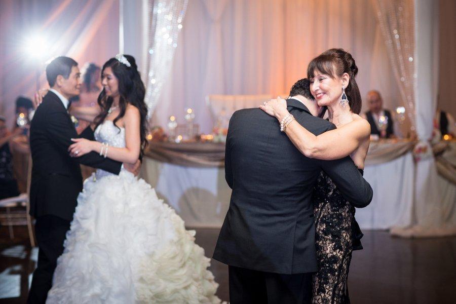 The Venetian Banquet Hall Wedding53