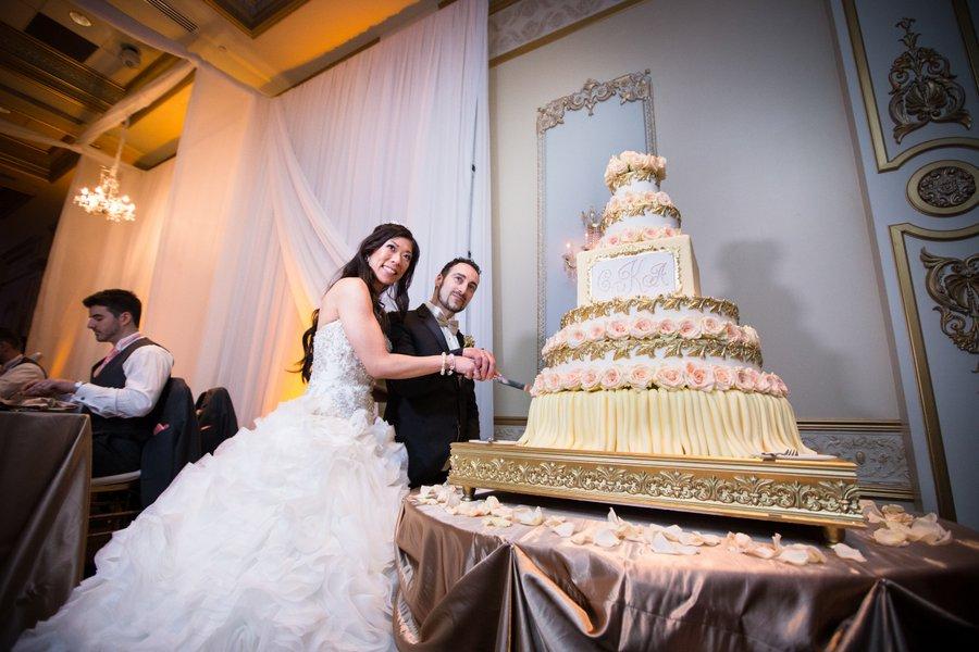 The Venetian Banquet Hall Wedding54