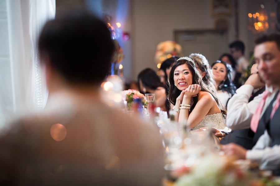 The Venetian Banquet Hall Wedding58