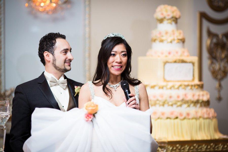 The Venetian Banquet Hall Wedding66