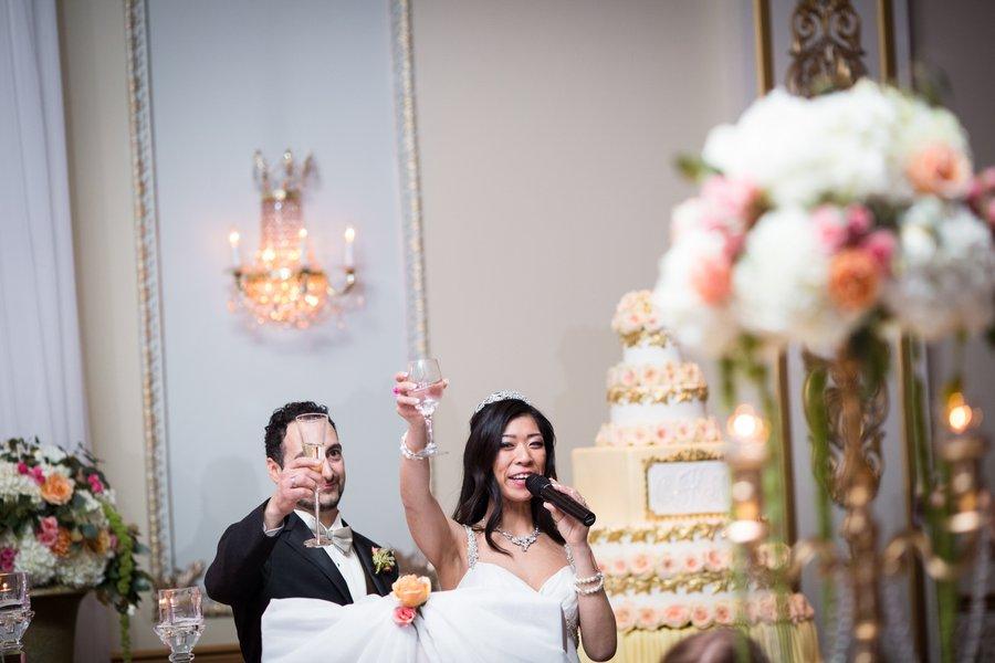 The Venetian Banquet Hall Wedding68