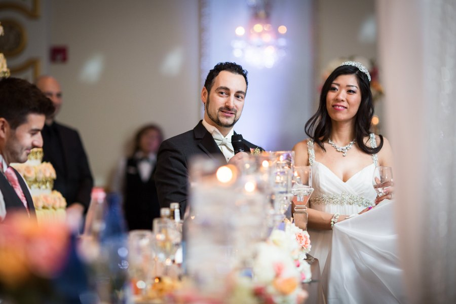 The Venetian Banquet Hall Wedding70