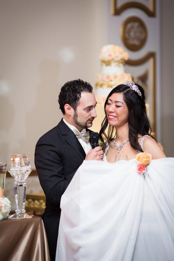 The Venetian Banquet Hall Wedding71