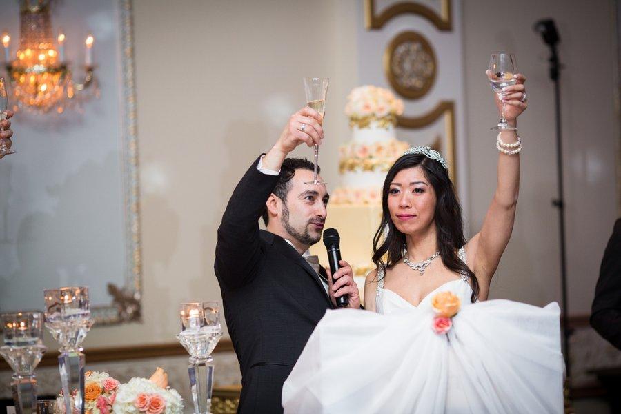 The Venetian Banquet Hall Wedding72