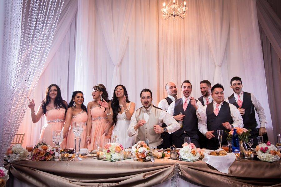 The Venetian Banquet Hall Wedding74