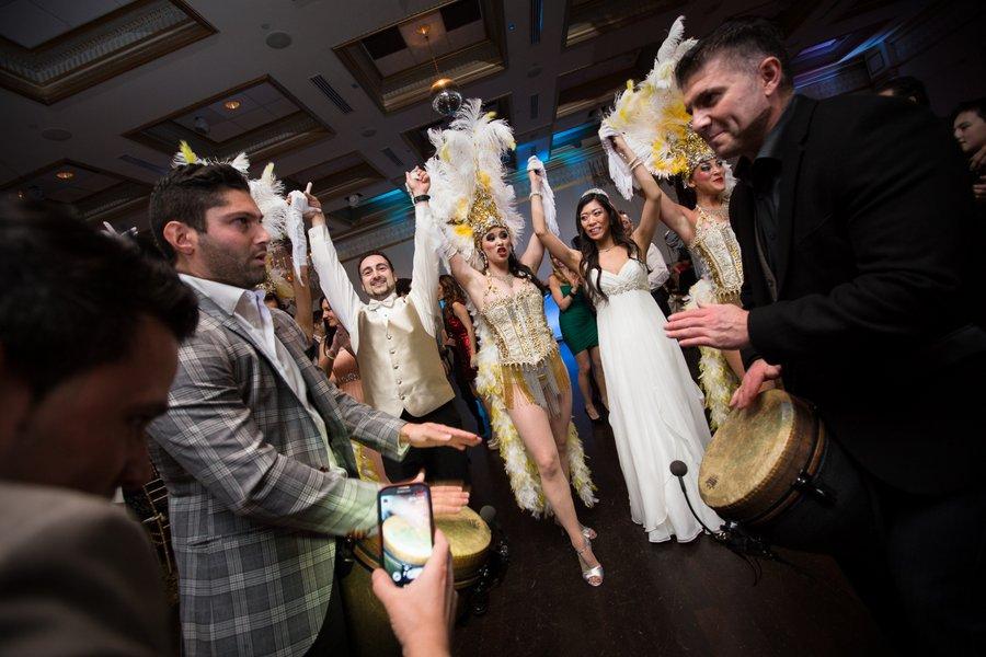 The Venetian Banquet Hall Wedding76