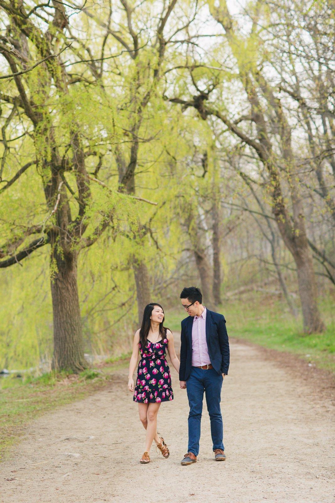 Jessica-Charles-Engagement-High-Park-Cherry-Blossom-004