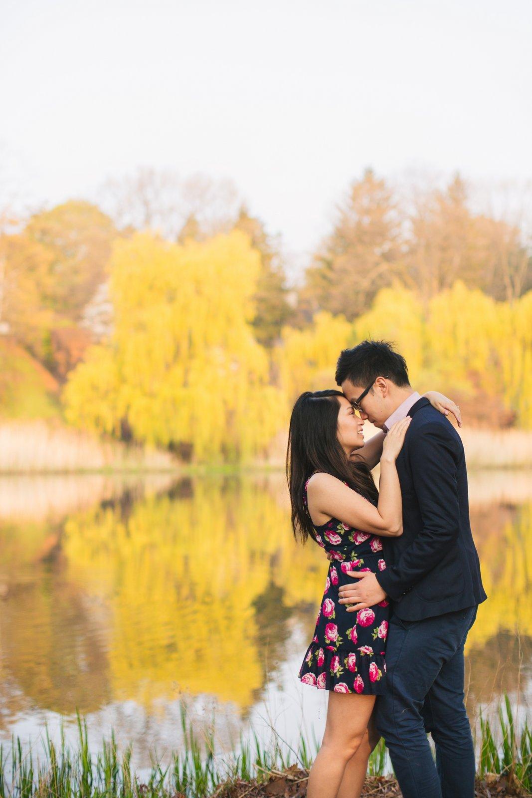 Jessica-Charles-Engagement-High-Park-Cherry-Blossom-007