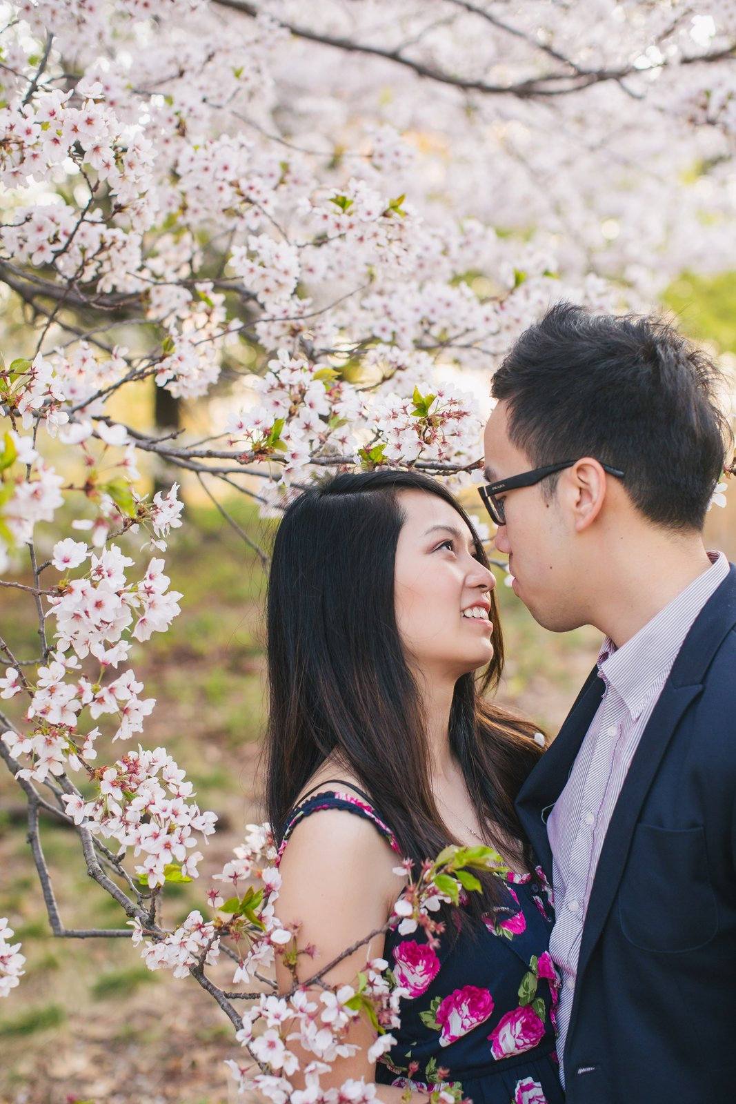 Jessica-Charles-Engagement-High-Park-Cherry-Blossom-013