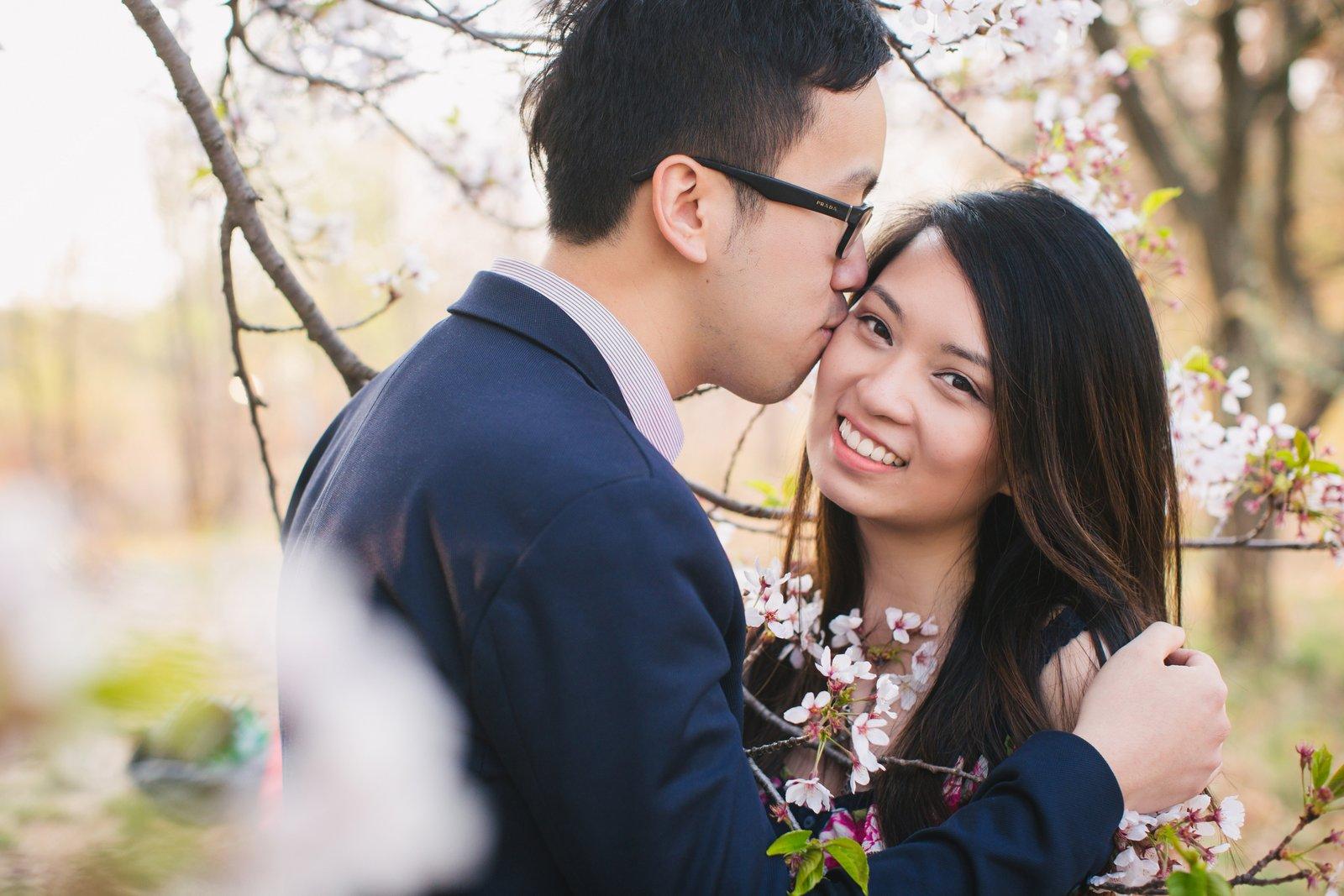 Jessica-Charles-Engagement-High-Park-Cherry-Blossom-015