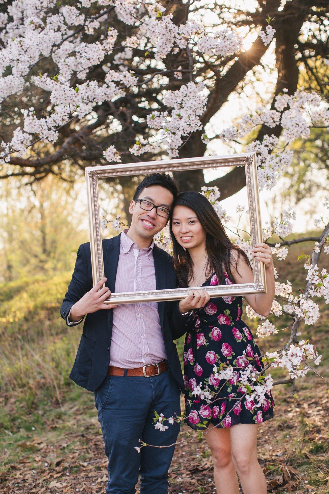 Jessica-Charles-Engagement-High-Park-Cherry-Blossom-016