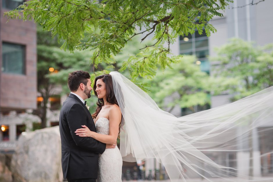 downtown toronto wedding chelsea hotel