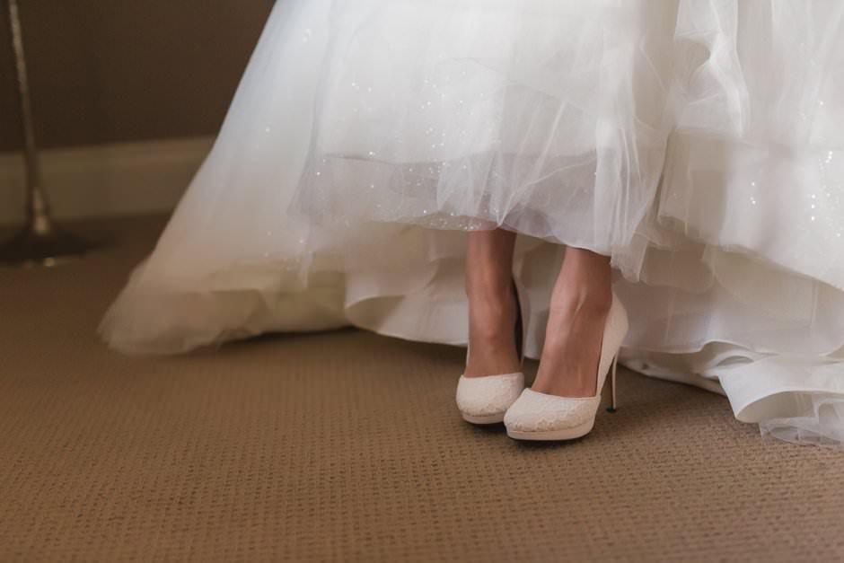 Ancaster Mill Wedding