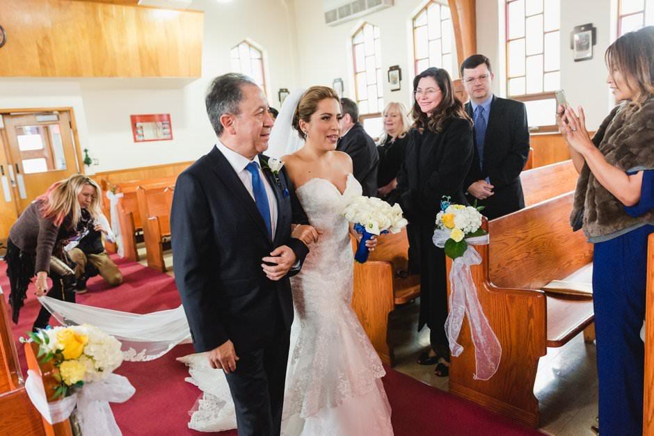 Albany Club Wedding Toronto-16