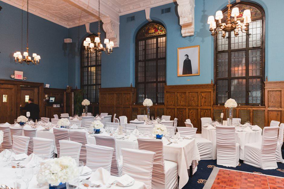 Albany Club Wedding Toronto-53