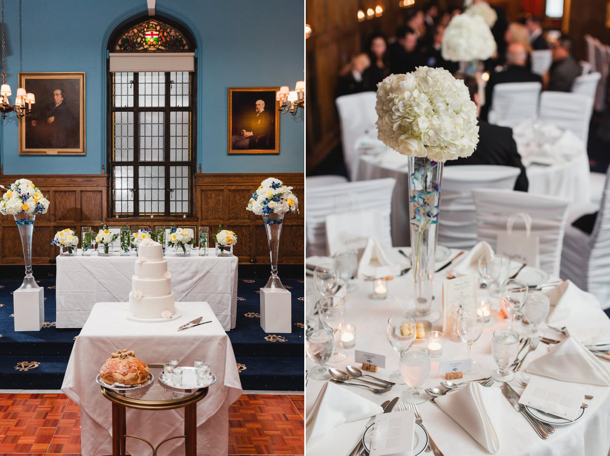 Albany Club Wedding Toronto-56
