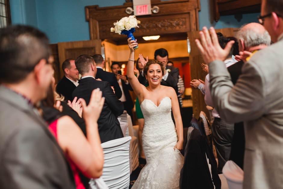 Albany Club Wedding Toronto-57