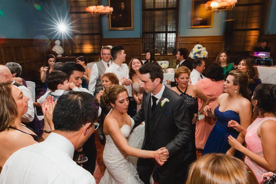 Albany Club Wedding Toronto-75