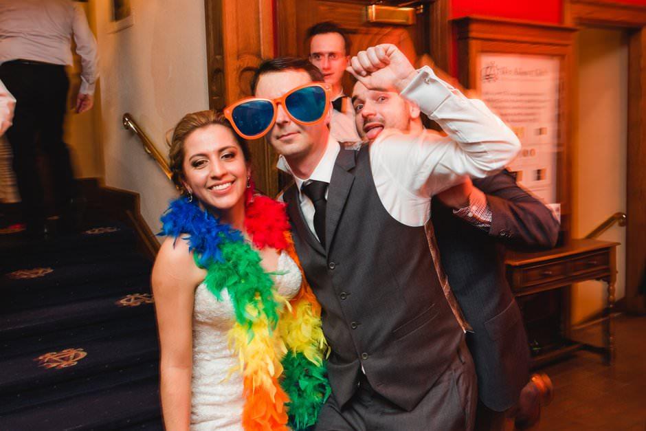 Albany Club Wedding Toronto-78