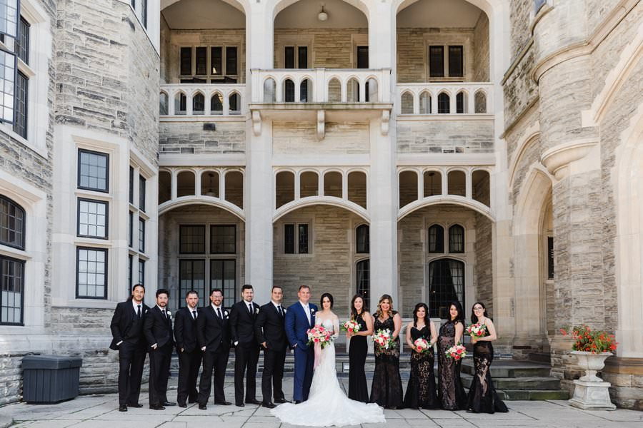 wedding pictures at casa loma and liberty grand24