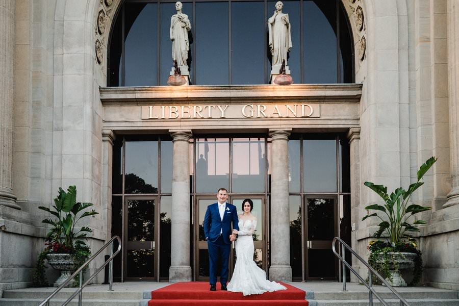 wedding pictures at casa loma and liberty grand58