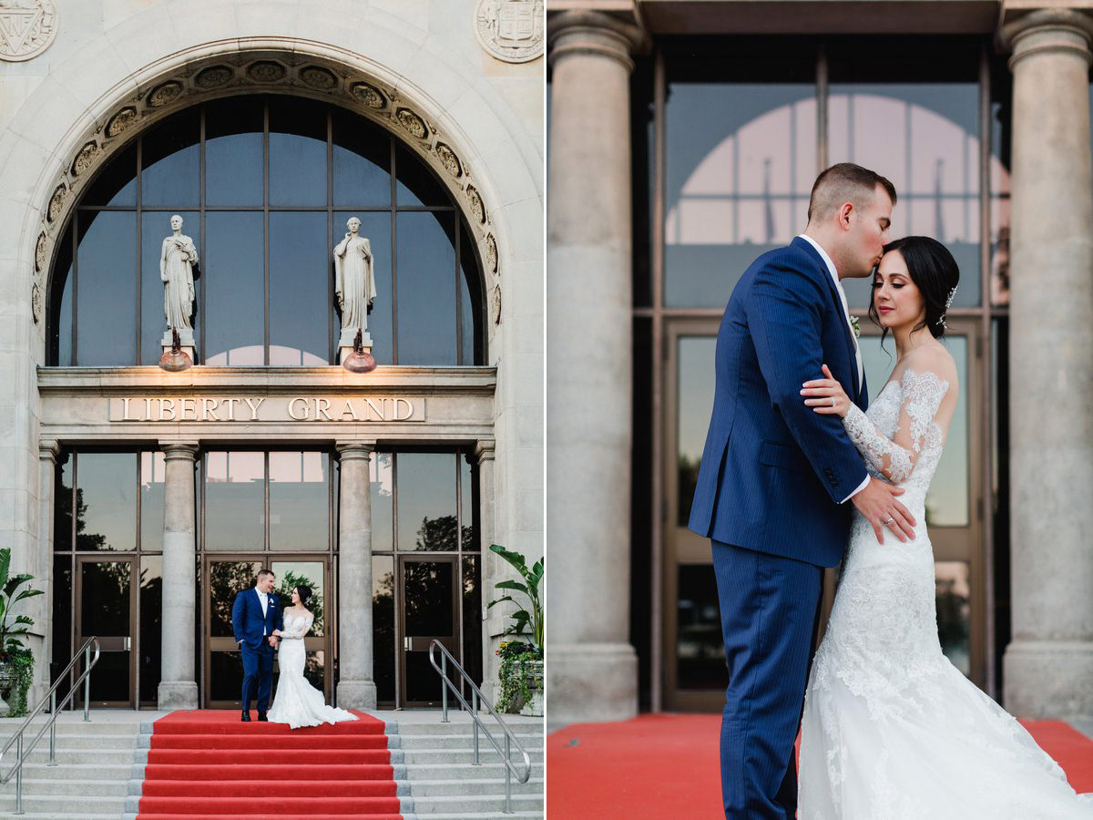 wedding pictures at casa loma and liberty grand59