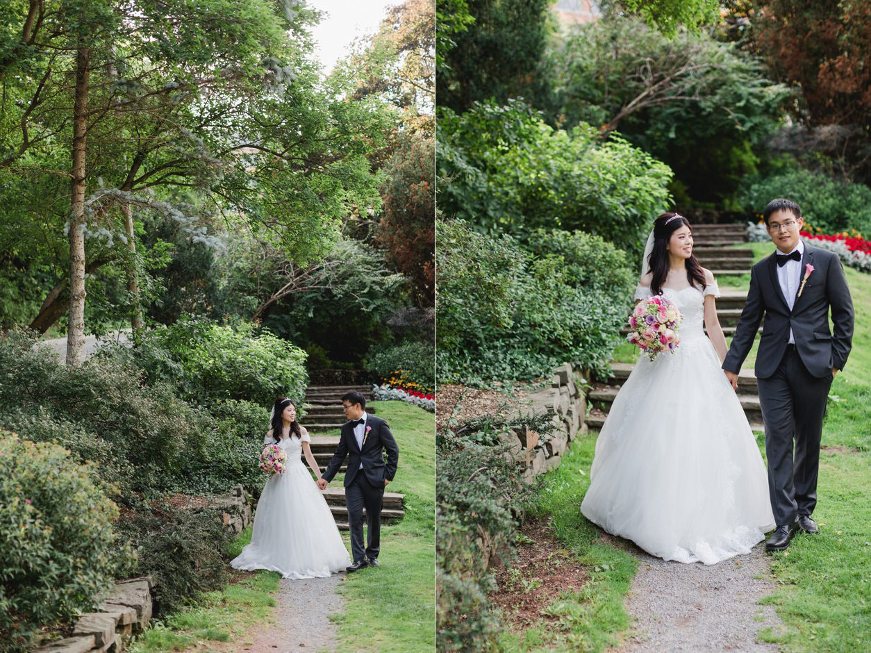 wedding pictures at alexander muir garden and cummer church29