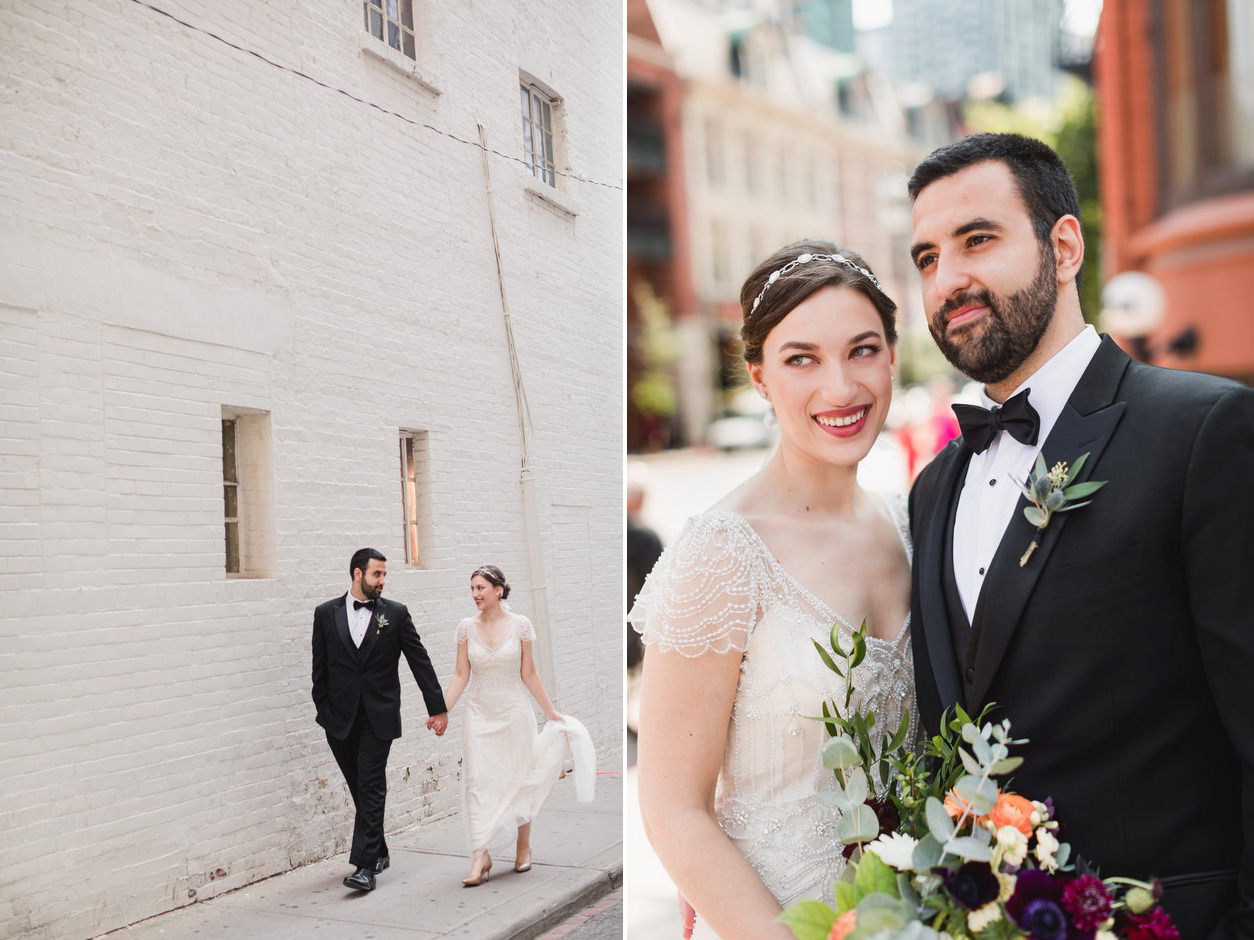 wedding pictures at albany club toronto 26