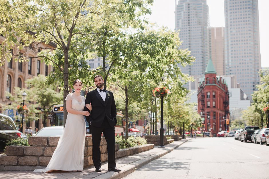 wedding pictures at albany club toronto 27