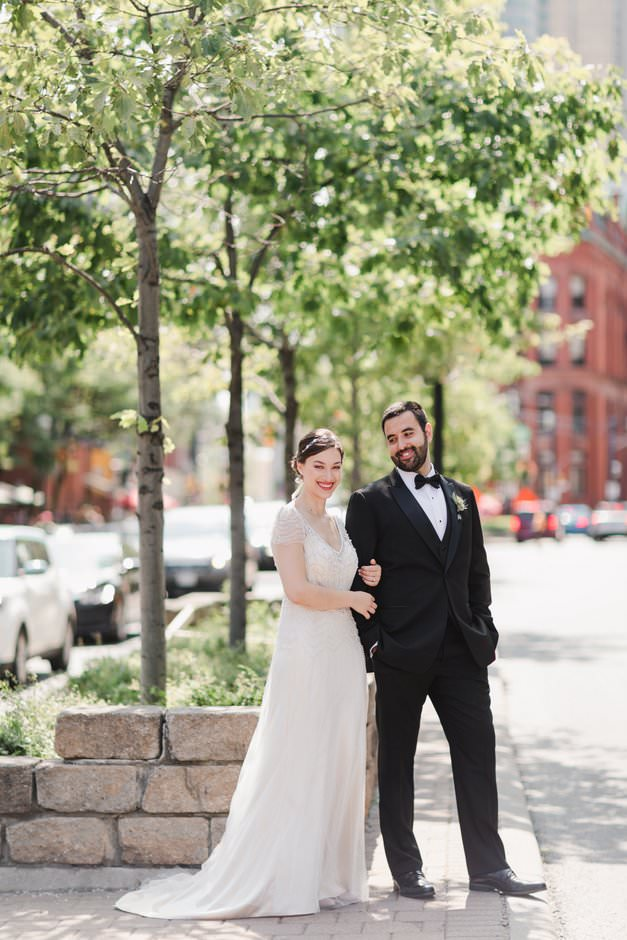 wedding pictures at albany club toronto 29