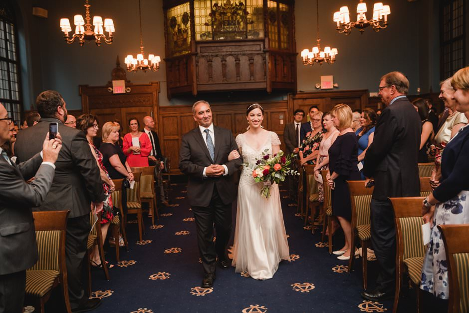 wedding pictures at albany club toronto 36