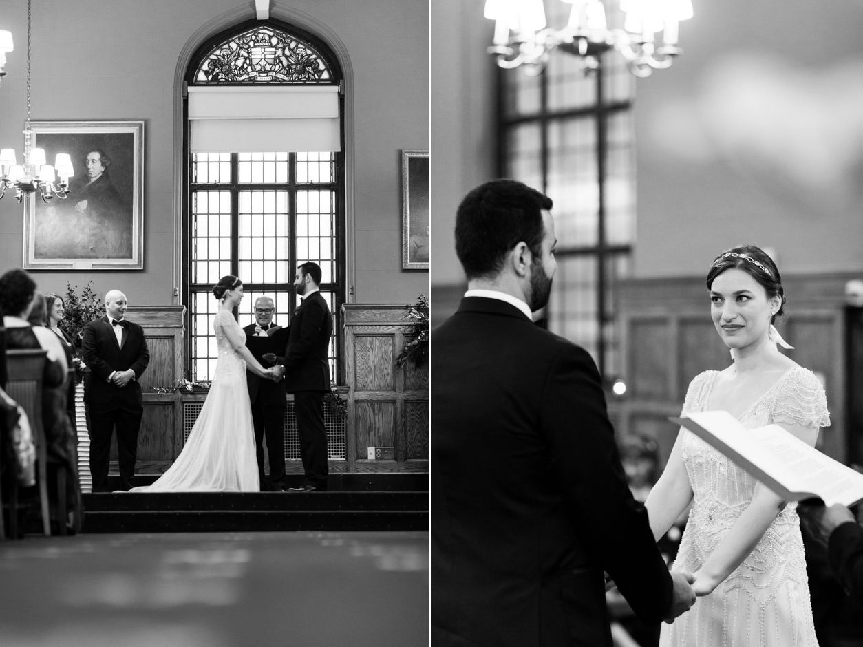 wedding pictures at albany club toronto 38