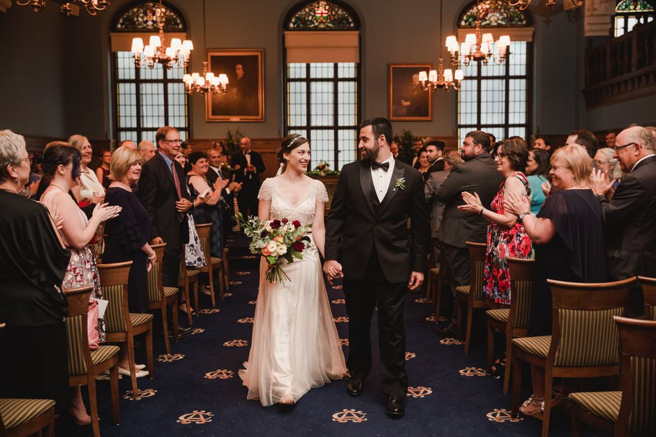 wedding pictures at albany club toronto 44