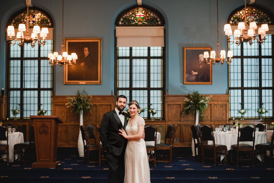 wedding pictures at albany club toronto 48